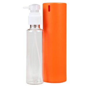 Акция! Лада пластик оранжевый 40мл